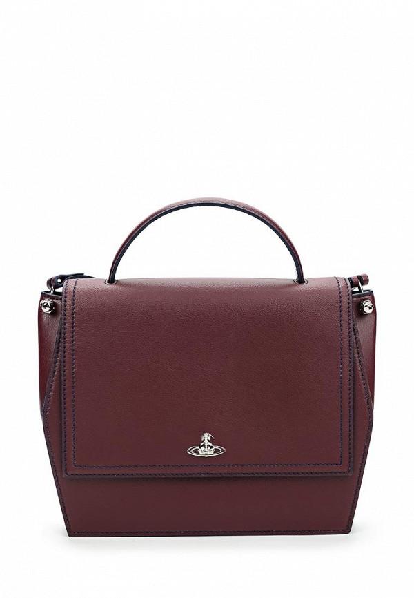 Сумка Vivienne Westwood Vivienne Westwood VI873BWVBZ19 сумка vivienne westwood 2015
