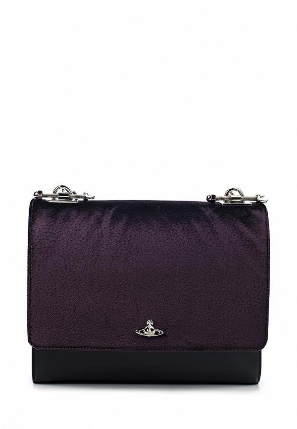Сумка Vivienne Westwood Vivienne Westwood VI873BWVBZ21 сумка vivienne westwood 2015
