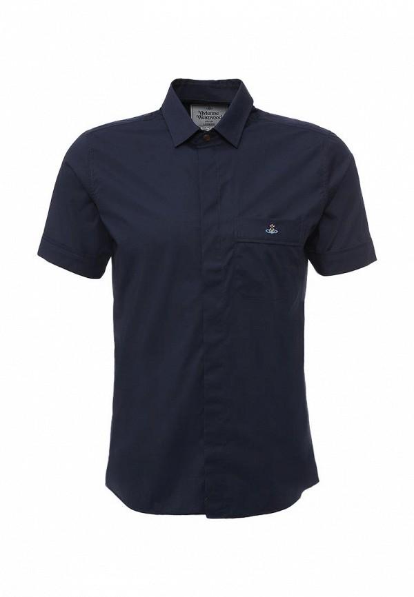 Рубашка с коротким рукавом Vivienne Westwood S25DL0327-S44447-SF