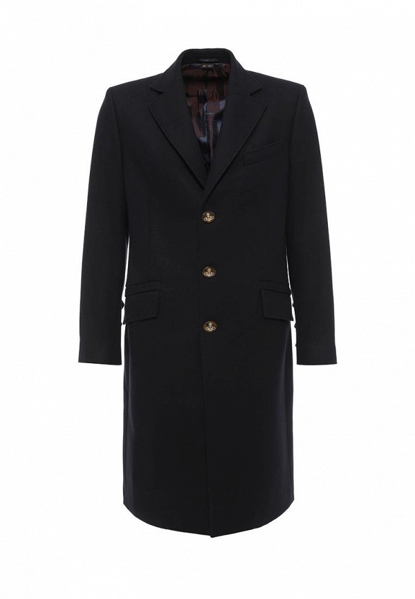 Мужские пальто Vivienne Westwood Man S25AA0052-S42008-SF