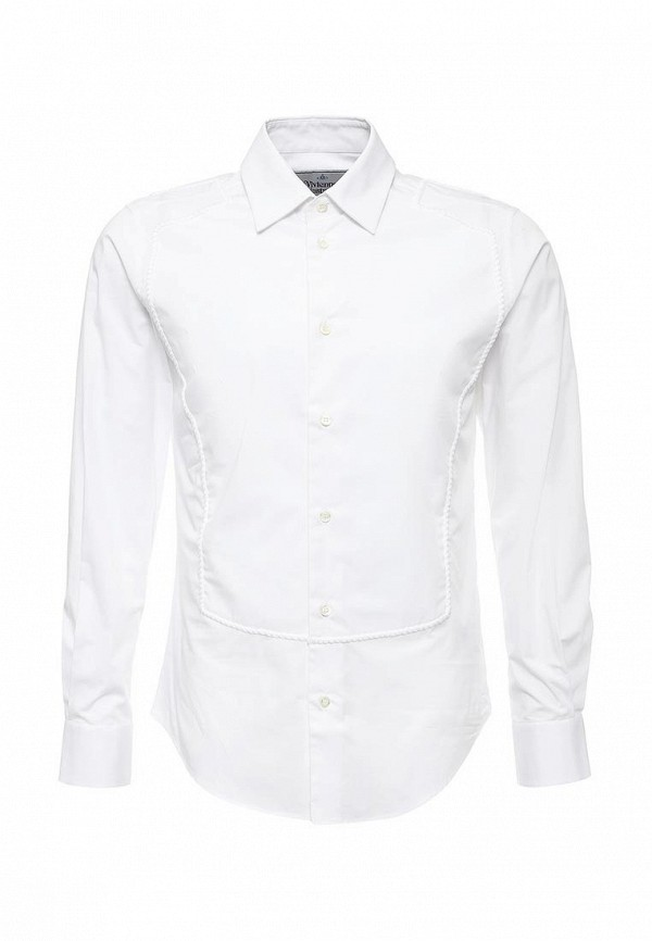 Рубашка Vivienne Westwood Man Vivienne Westwood Man VI873EMJRX32 свитшот vivienne westwood man vivienne westwood man vi873emjrx45