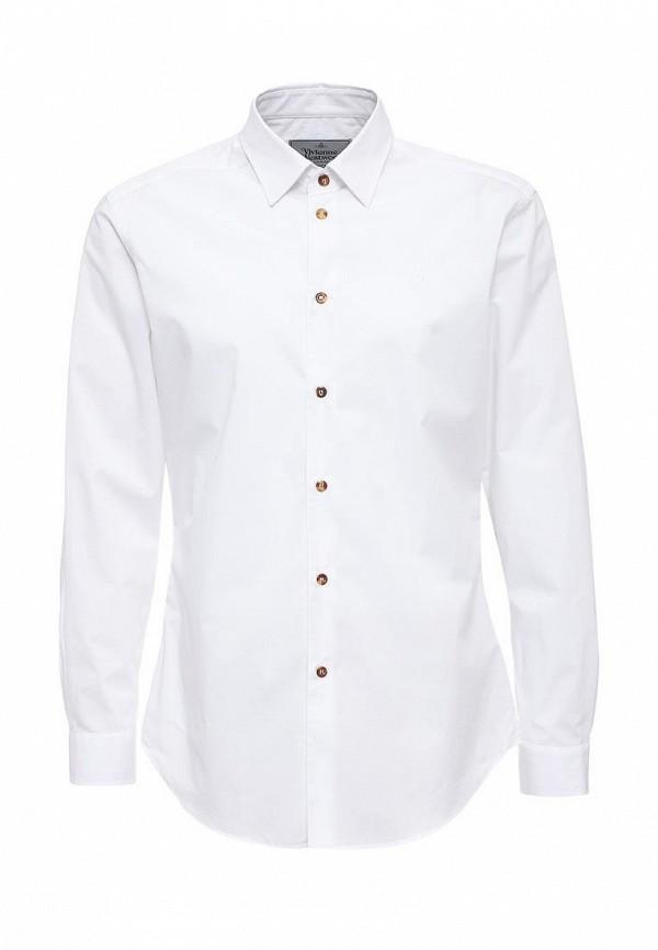 Рубашка с длинным рукавом Vivienne Westwood Man S25DL0367-S47034-SF