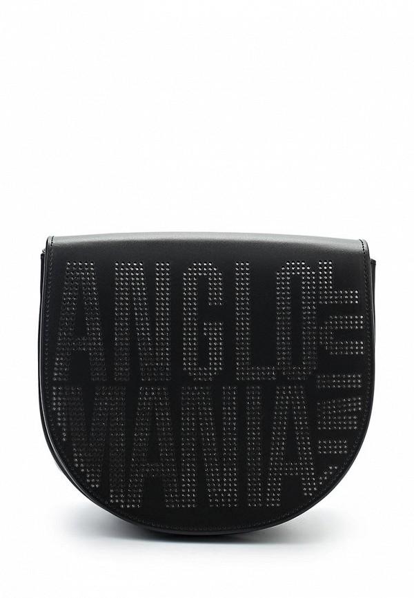 цена  Сумка Vivienne Westwood Anglomania Vivienne Westwood Anglomania VI989BWQMC39  онлайн в 2017 году