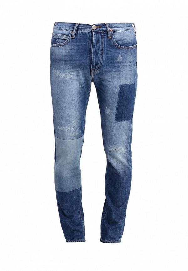Зауженные джинсы Vivienne Westwood Anglomania DS0IK5-DS06X-DE