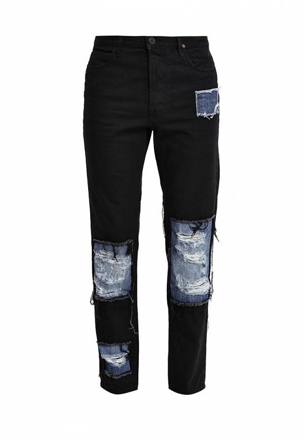 Мужские прямые джинсы Vivienne Westwood Anglomania DS0IK5-DS089-DE