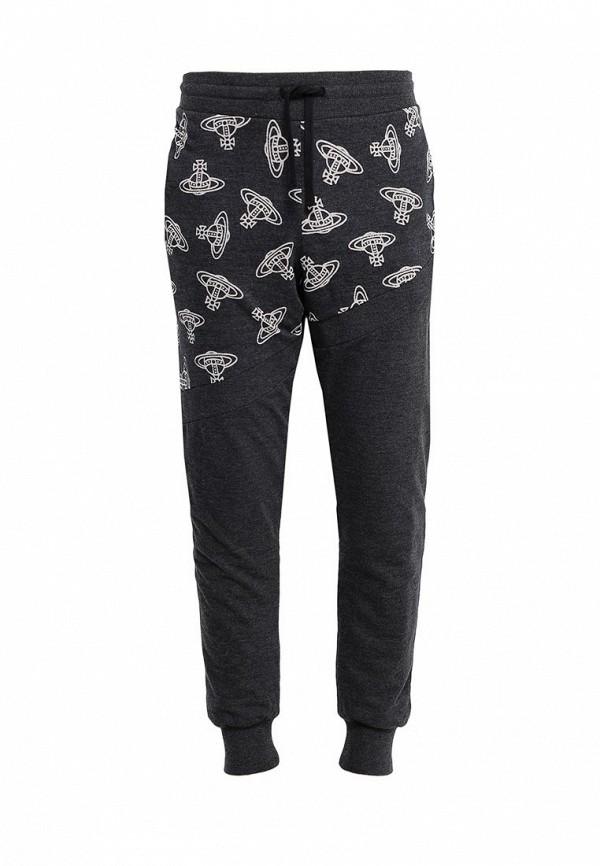 Мужские спортивные брюки Vivienne Westwood Anglomania 62288508-J06-GO