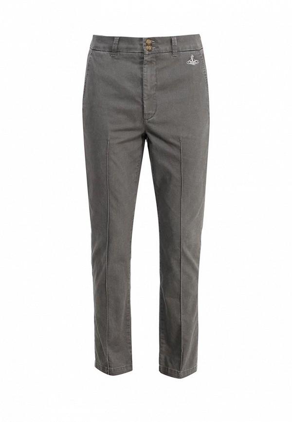 Мужские брюки Vivienne Westwood Anglomania 65283506-J37-EU