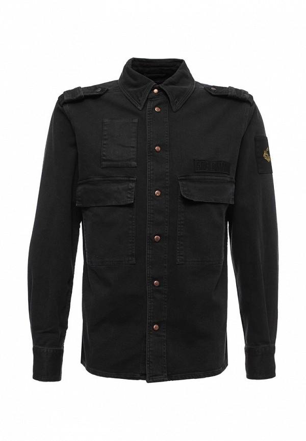Рубашка джинсовая Vivienne Westwood Anglomania Vivienne Westwood Anglomania VI989EMUYQ81 рюкзак vivienne westwood vivienne westwood vi873bwvbz09