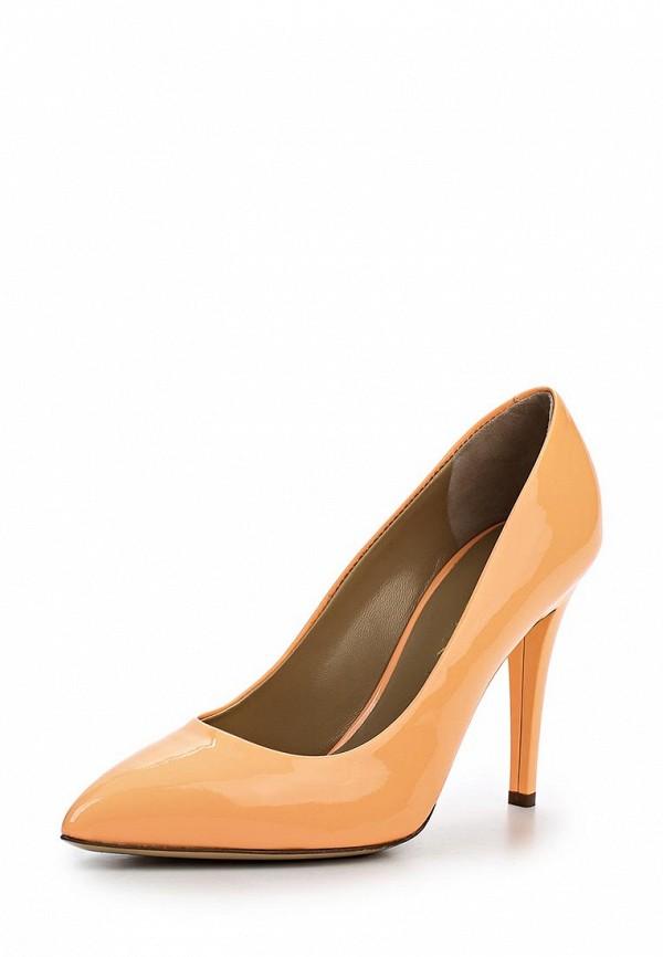 Туфли на каблуке Vicini C56001