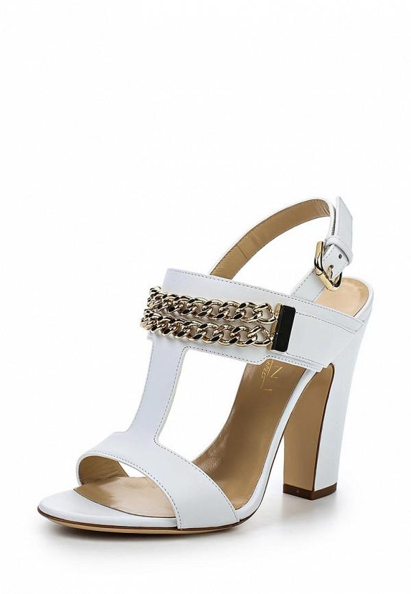 Босоножки на каблуке Vicini Tapeet Y50012