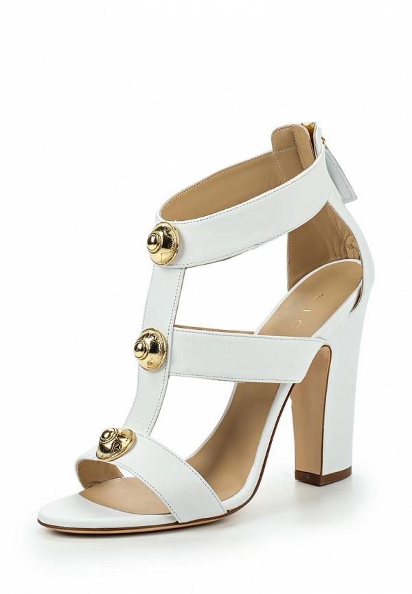 Босоножки на каблуке Vicini Tapeet C60038