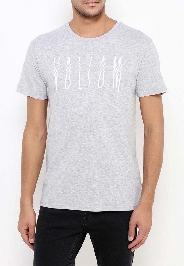 где купить Футболка Volcom Volcom VO001EMSYG69 по лучшей цене