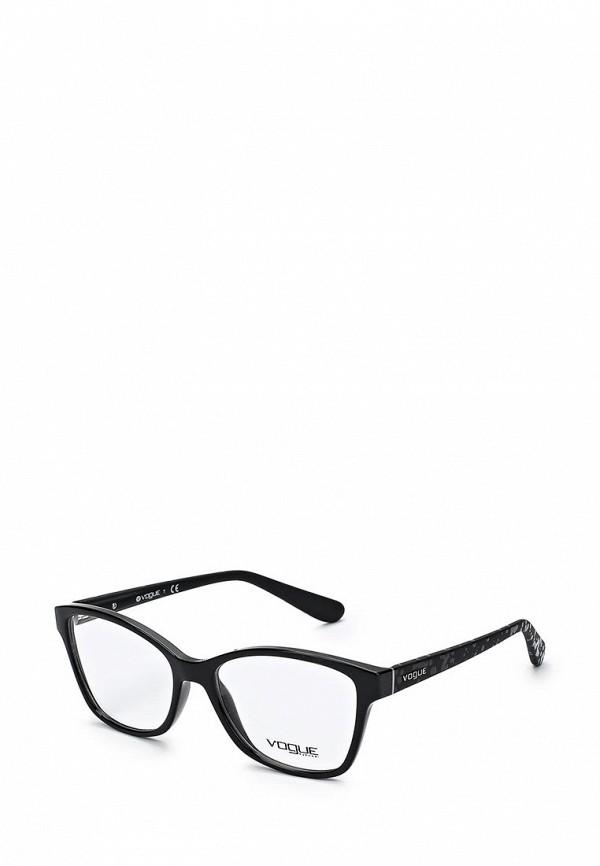 Купить Оправа Vogue® Eyewear, VO2998 W44, VO007DWACEE9, черный, Весна-лето 2018