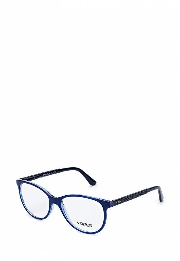 Купить Оправа Vogue® Eyewear, VO5030 2384, VO007DWACEF0, синий, Весна-лето 2018