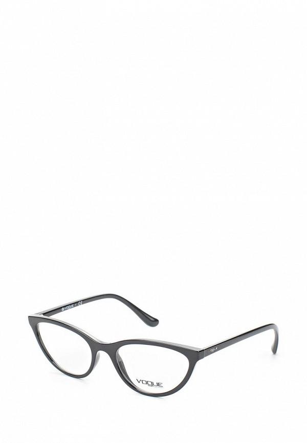 Купить Оправа Vogue® Eyewear, VO5213 W44, VO007DWATCE4, черный, Весна-лето 2018
