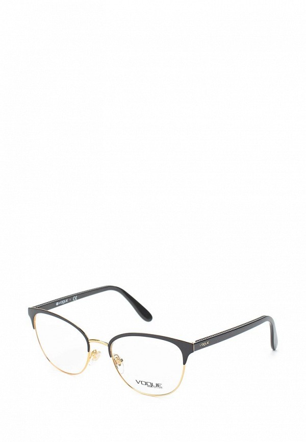 Купить Оправа Vogue® Eyewear, VO4088 352, VO007DWATCE5, черный, Весна-лето 2018