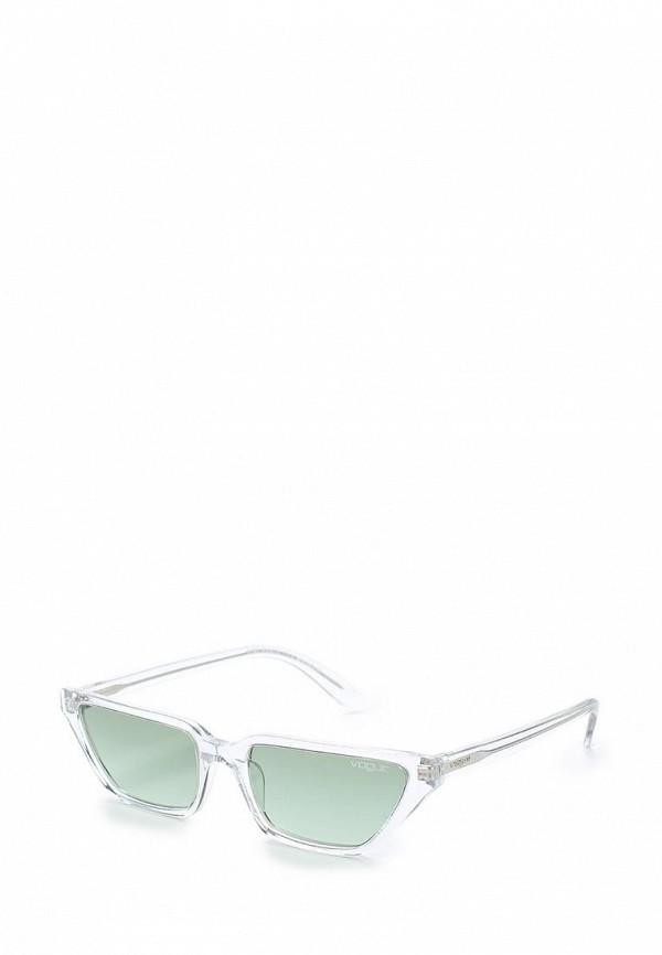 Очки солнцезащитные Vogue® Eyewear Vogue® Eyewear VO007DWAUPD5 очки корригирующие grand очки готовые 3 5 g1367 c4