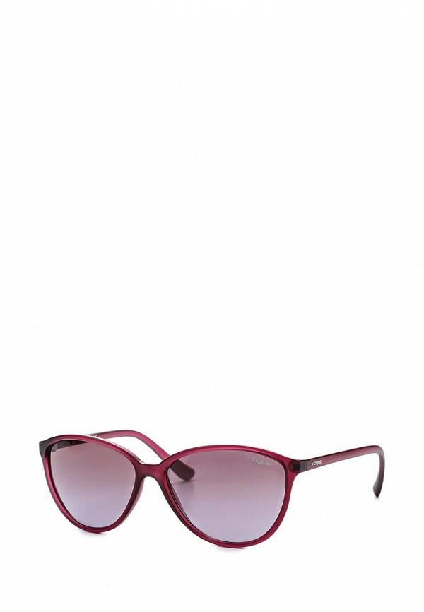 Очки солнцезащитные Vogue® Eyewear 0VO2940S 22828H