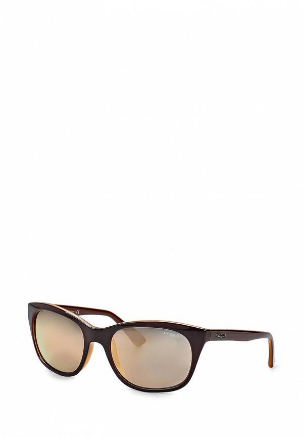 Женские солнцезащитные очки Vogue® Eyewear 0VO2743S