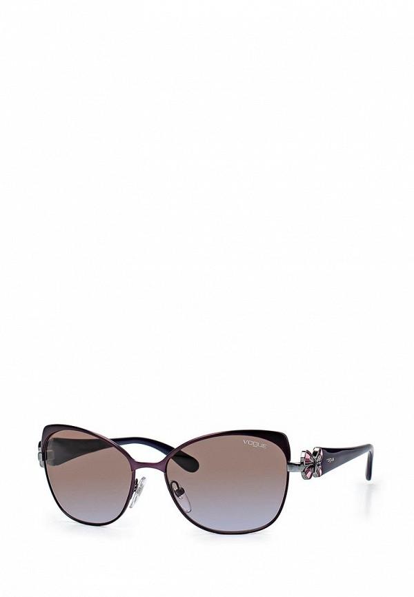 Очки солнцезащитные Vogue® Eyewear 0VO3967S 812S68