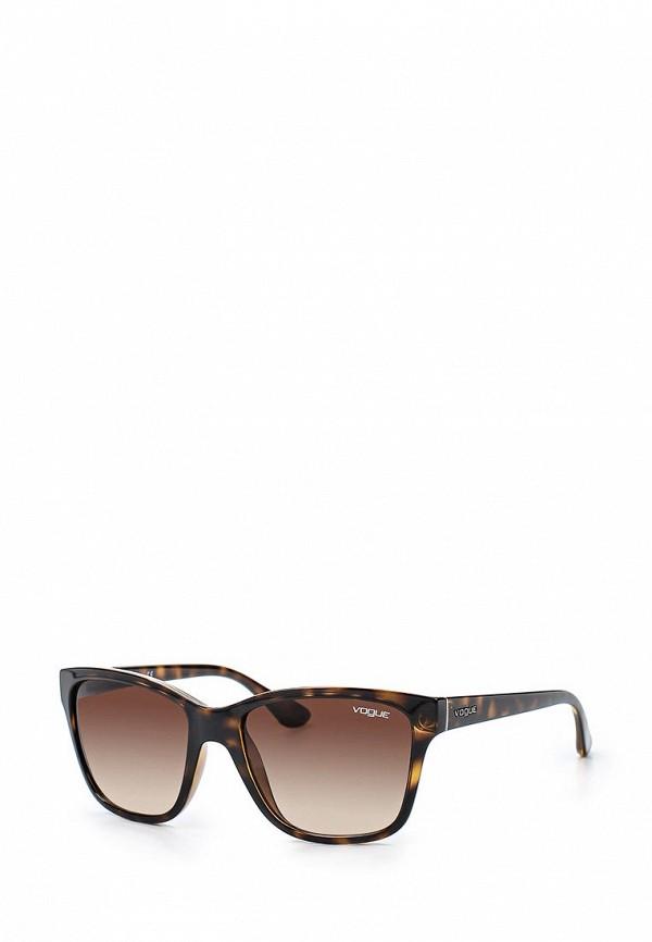 Здесь можно купить 0VO2896S W65613  Очки солнцезащитные Vogue® Eyewear Очки