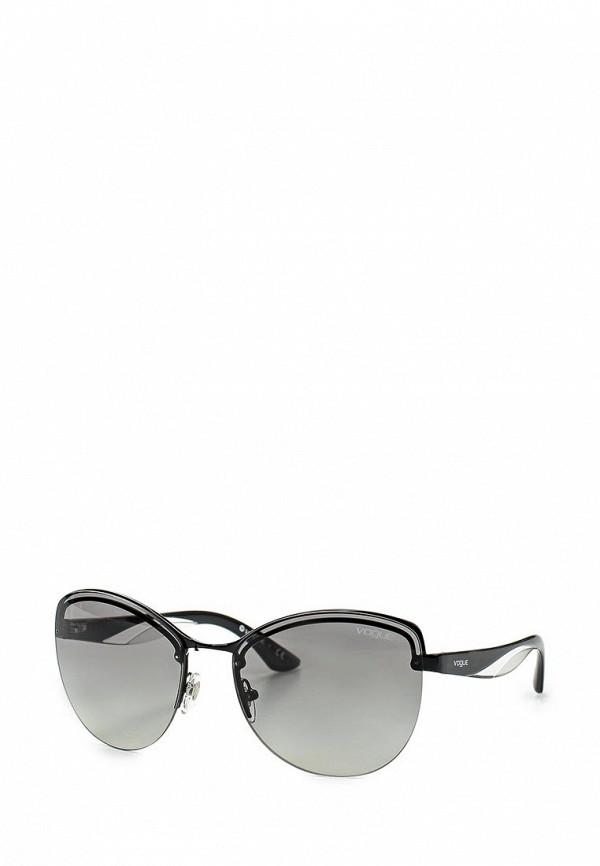 Очки солнцезащитные Vogue® Eyewear 0VO3972S 352/11