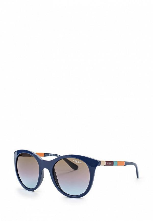 Женские солнцезащитные очки Vogue® Eyewear 0VO2971S