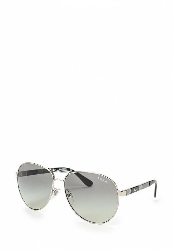 Женские солнцезащитные очки Vogue® Eyewear 0VO3977S