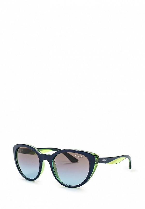 Женские солнцезащитные очки Vogue® Eyewear 0VO2963S