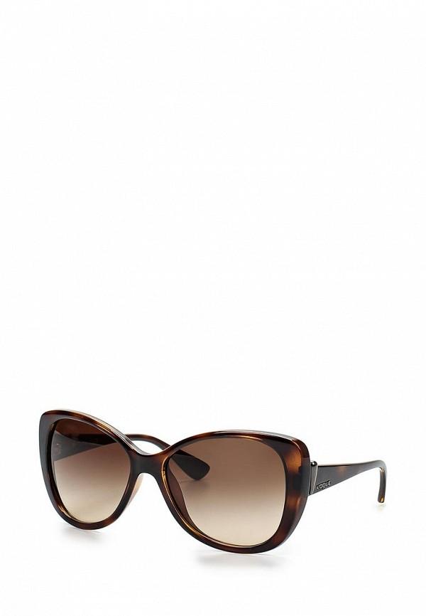 Женские солнцезащитные очки Vogue® Eyewear 0VO2819S