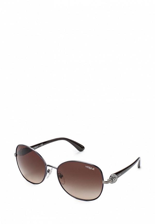Женские солнцезащитные очки Vogue® Eyewear 0VO3948SB
