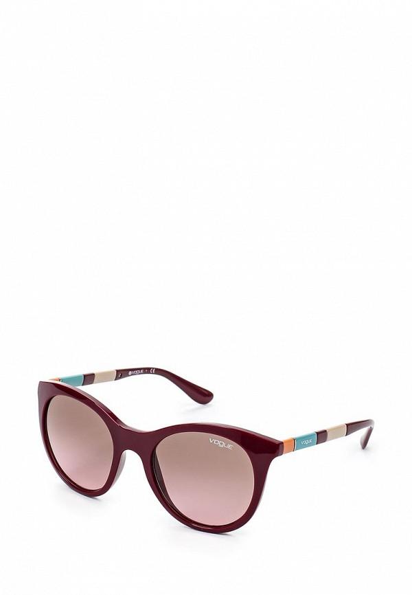 Очки солнцезащитные Vogue® Eyewear VO2971S 232414
