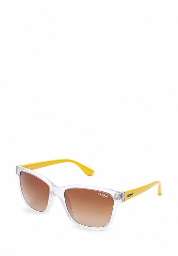 Женские солнцезащитные очки Vogue® Eyewear 0VO2896S