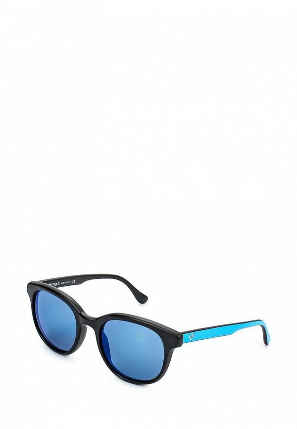 Очки солнцезащитные Vogue® Eyewear Vogue® Eyewear VO007DWHGG83