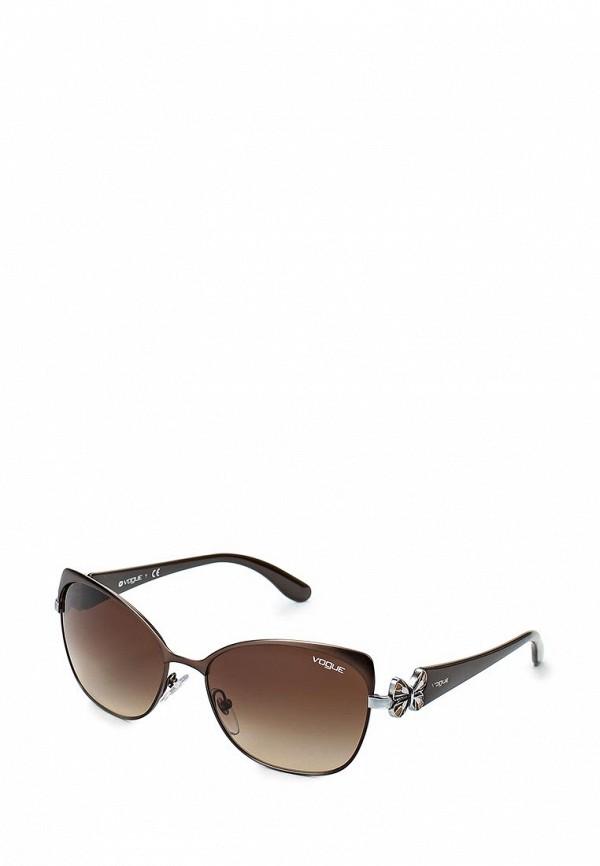 Женские солнцезащитные очки Vogue® Eyewear 0VO3967S