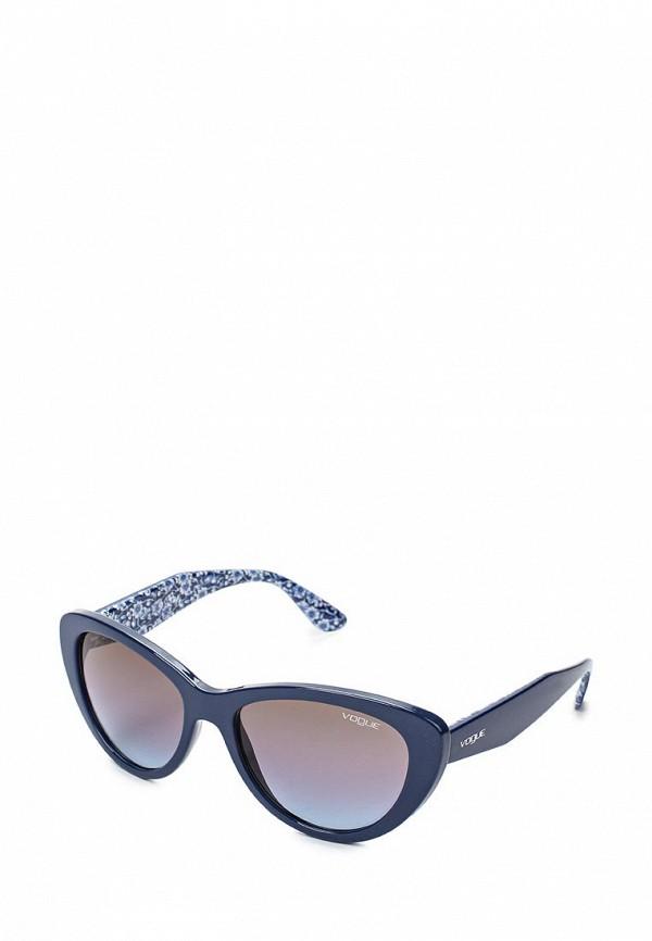 Женские солнцезащитные очки Vogue® Eyewear 0VO2990S