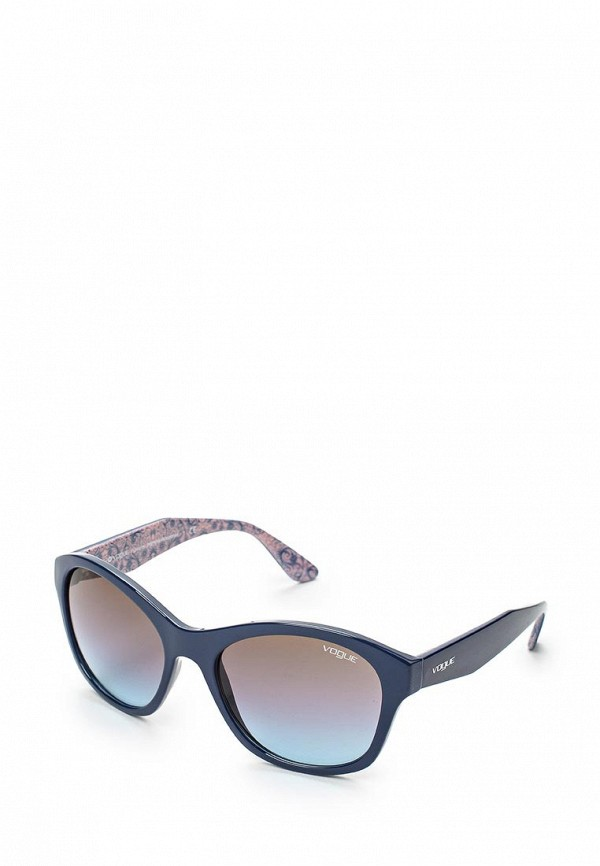 Женские солнцезащитные очки Vogue® Eyewear 0VO2991S