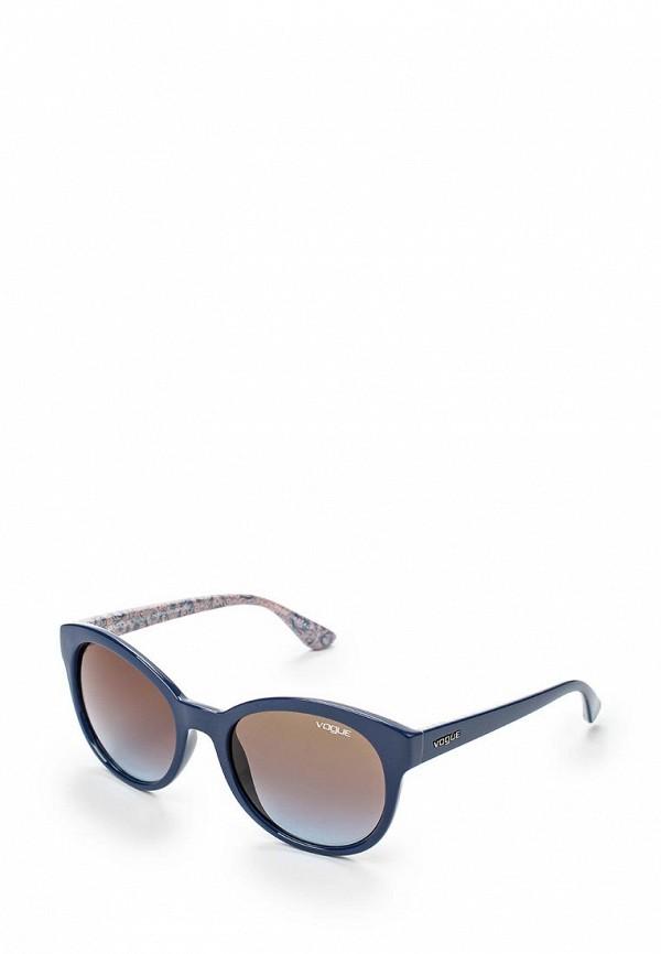 Очки солнцезащитные Vogue® Eyewear Vogue® Eyewear VO007DWHKK02