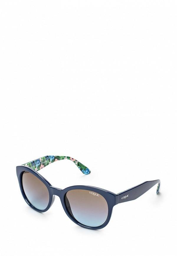 Женские солнцезащитные очки Vogue® Eyewear 0VO2992S