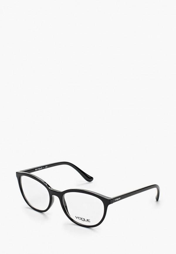 Купить Оправа Vogue® Eyewear, VO5037 W44, VO007DWHXF49, черный, Весна-лето 2018