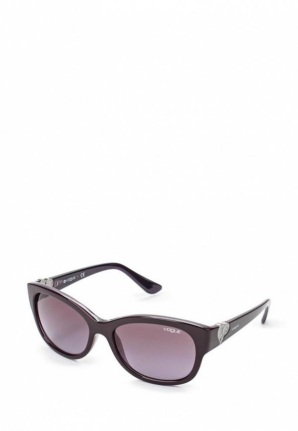 Женские солнцезащитные очки Vogue® Eyewear 0VO5034SB