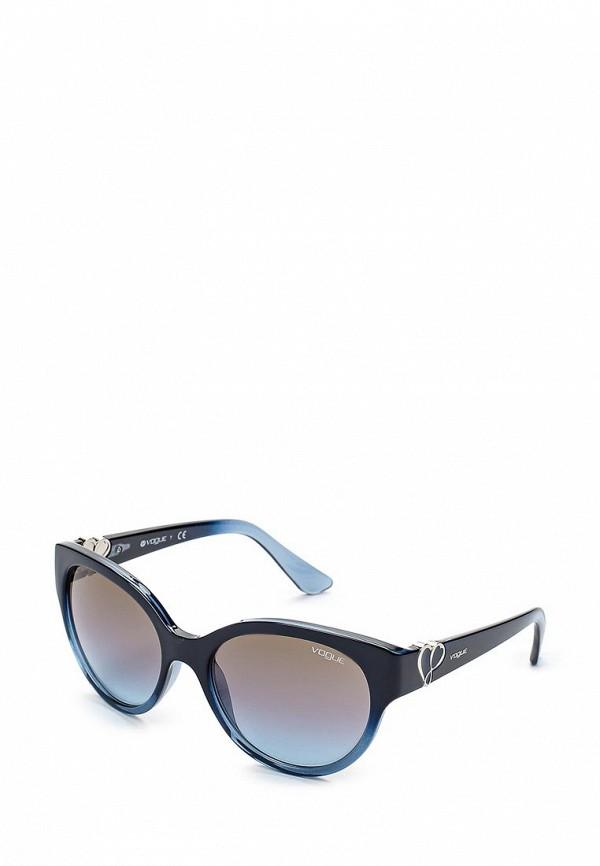Женские солнцезащитные очки Vogue® Eyewear 0VO5035S