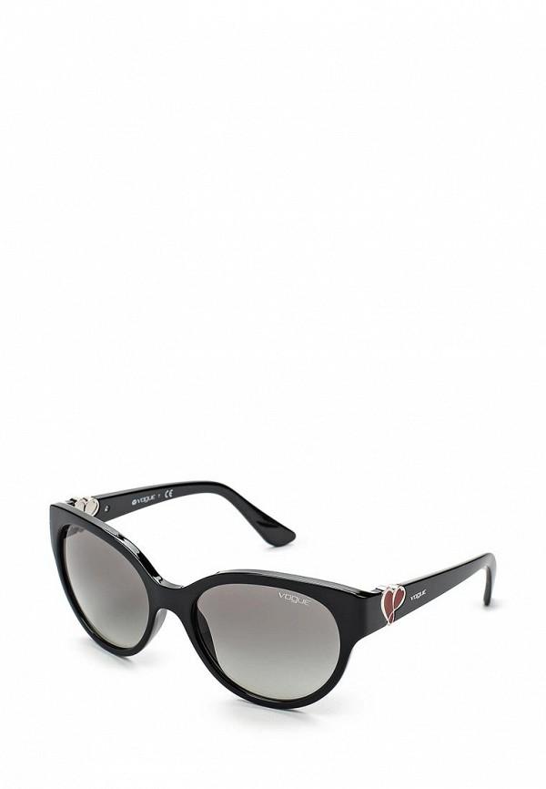 Очки солнцезащитные Vogue® Eyewear VO5035S W44/11