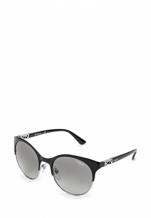 Женские солнцезащитные очки Vogue® Eyewear 0VO4006S