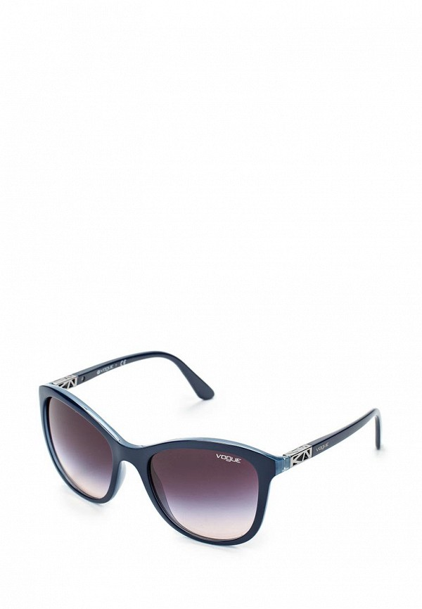 Женские солнцезащитные очки Vogue® Eyewear 0VO5033S