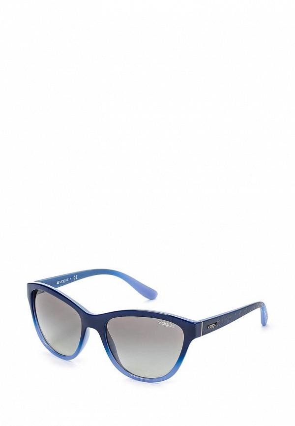 Женские солнцезащитные очки Vogue® Eyewear 0VO2993S