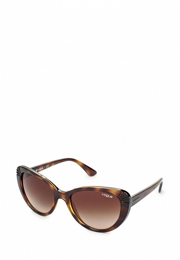 Женские солнцезащитные очки Vogue® Eyewear 0VO5050S
