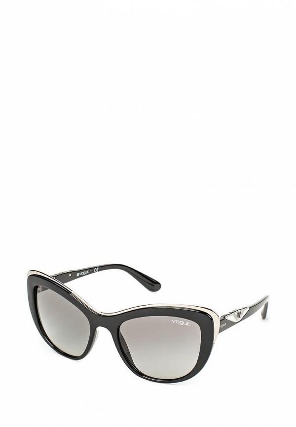 Женские солнцезащитные очки Vogue® Eyewear 0VO5054S