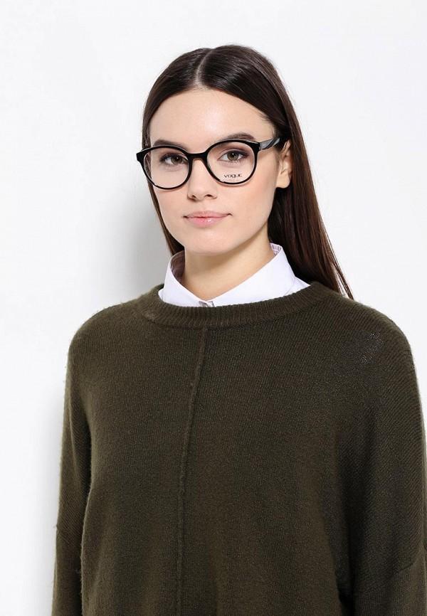Фото Оправа Vogue® Eyewear. Купить в РФ