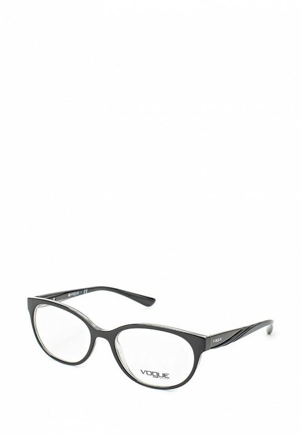 Оправа Vogue® Eyewear Vogue® Eyewear VO007DWLFS76 оправа valencia оправа valencia 32014 с6